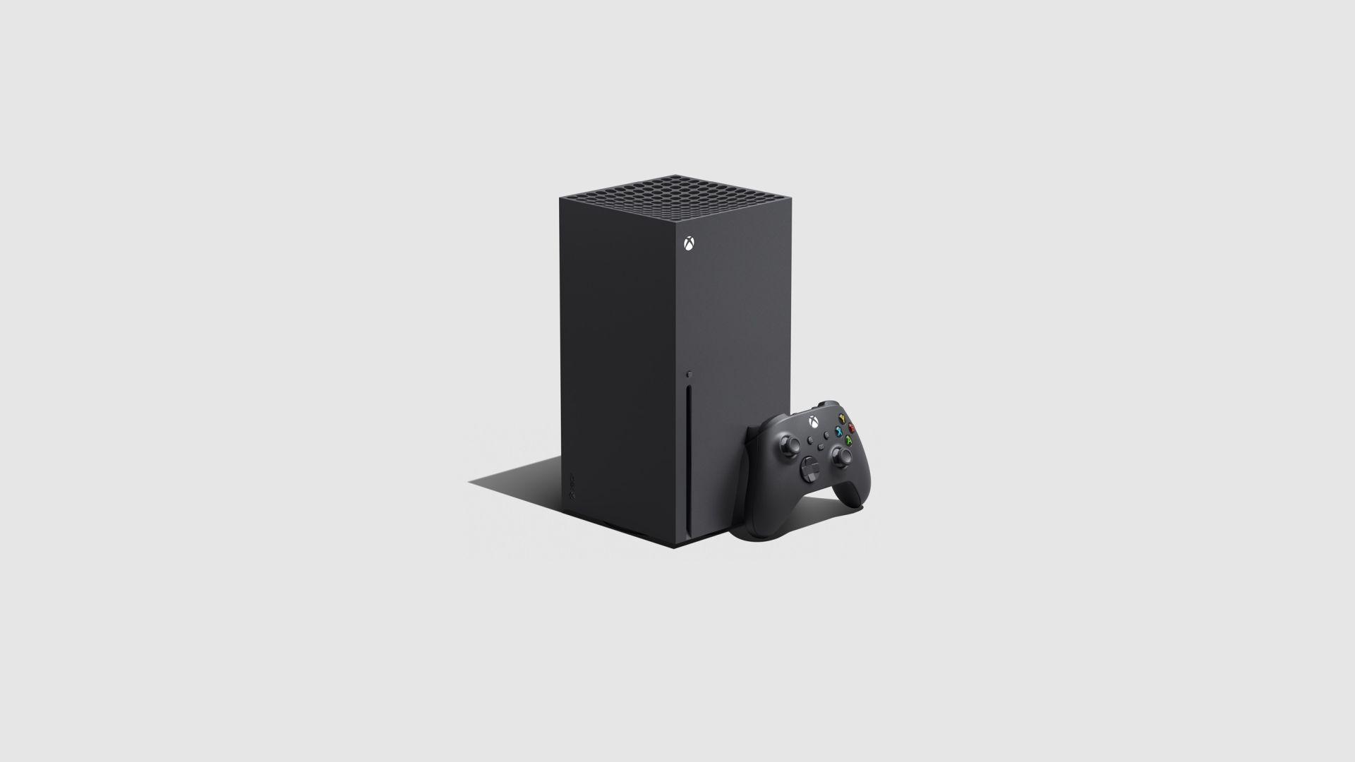 Xbox Series X best 4K Ultra HD Blu-ray player