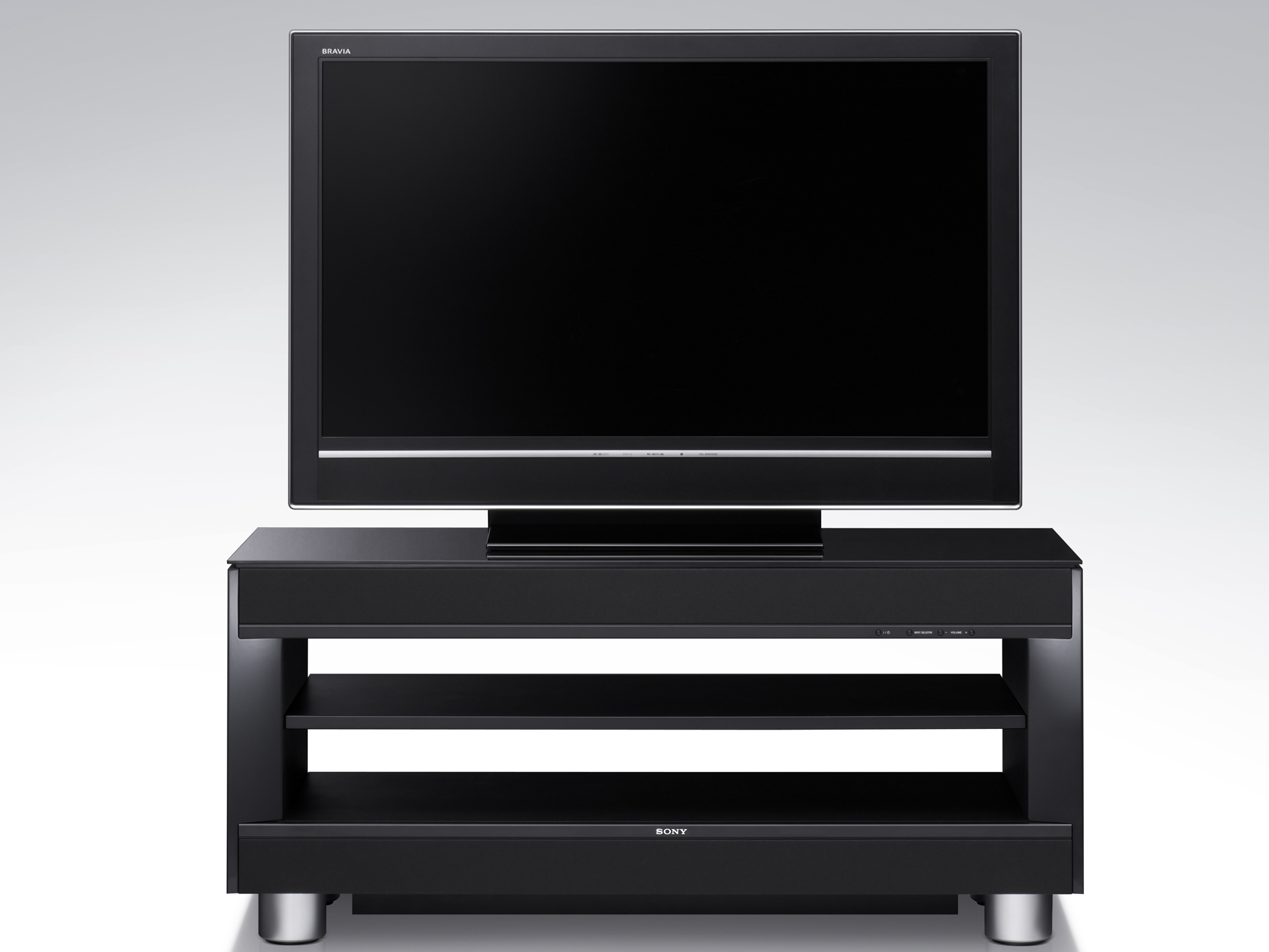 Sony S Ultimate Home Cinema Tv Stand Techradar