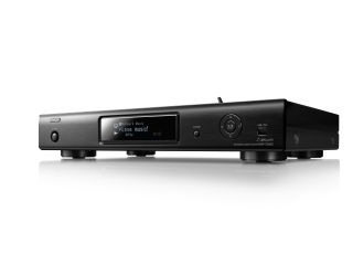 Denon announces Airplay-enabled network audio player