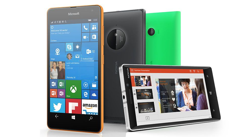 Windows 10 Mobile Review Techradar