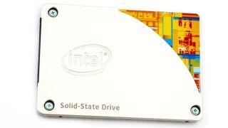 Intel SSD 2500 Pro SSD