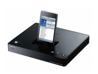 Onkyo - new dock is £150