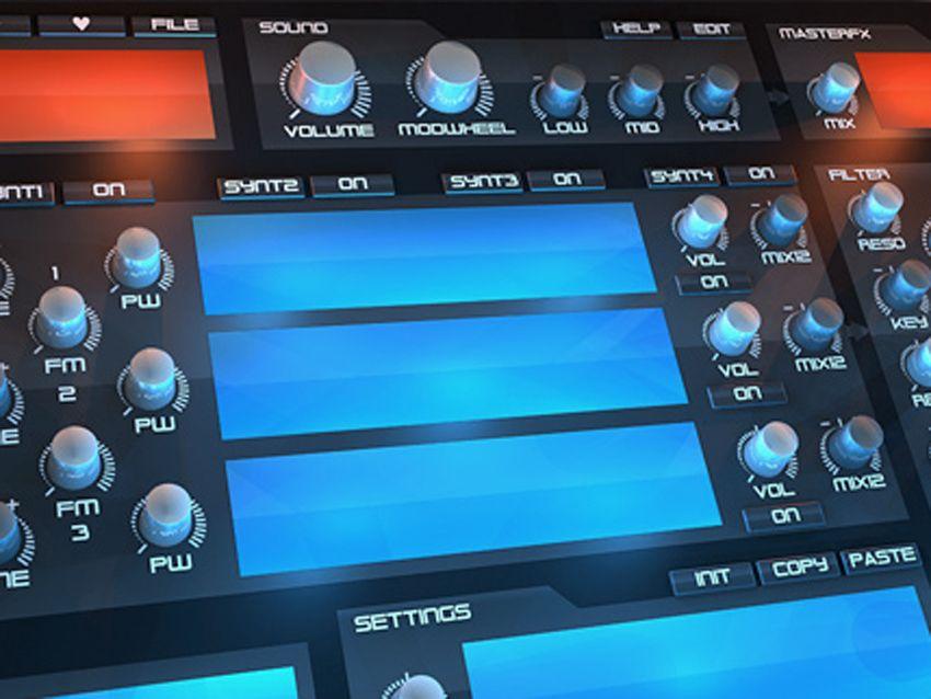 23 next gen vst synth tips musicradar. Black Bedroom Furniture Sets. Home Design Ideas