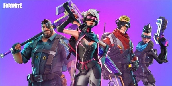 Fortnite Weapons Are Being Made By Nerf