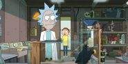 Rick And Morty Goes Stephen King In Claymation Take On Stand By Me's Most Disturbing Scene