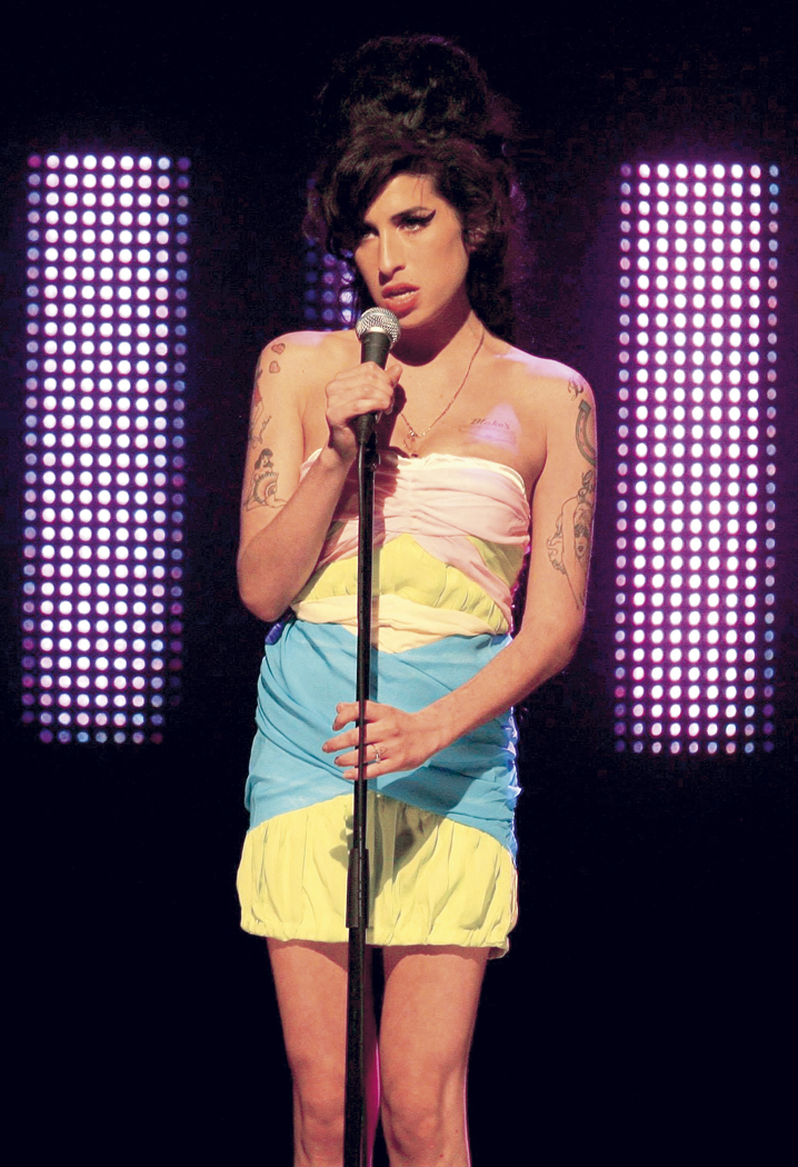 Amy Winehouse lined up for 'Strictly' appearance