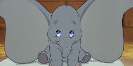 Dumbo Just Added Alan Arkin In A Brand New Role