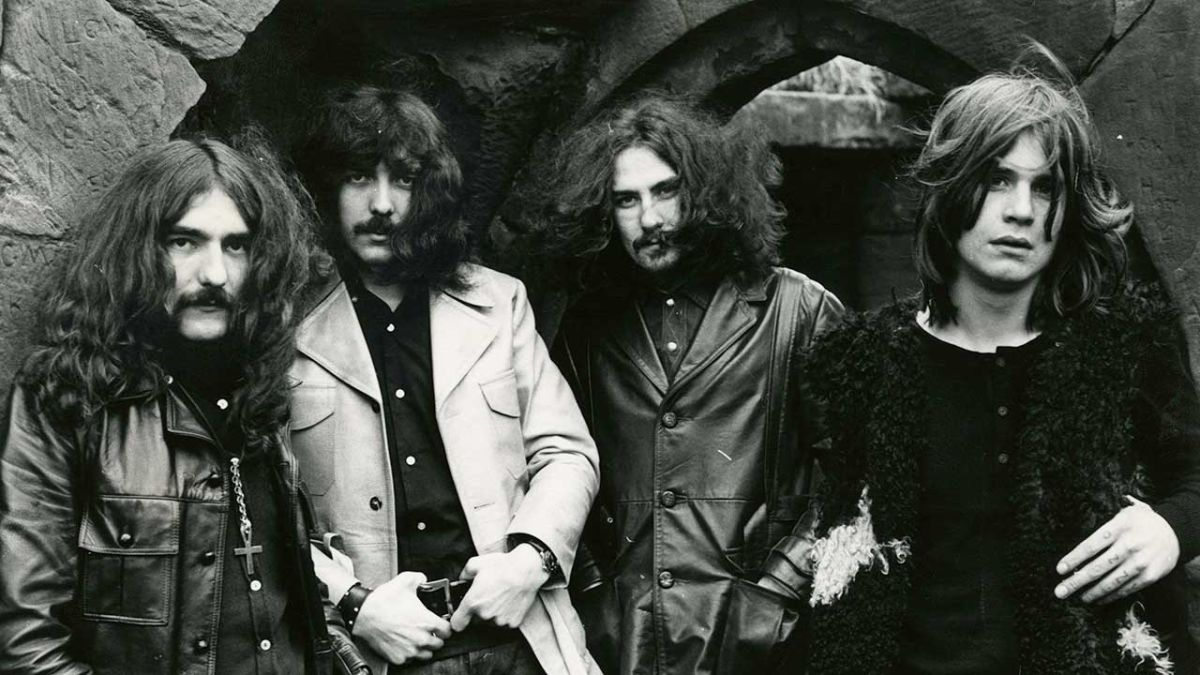 Black Sabbath's super-deluxe edition of Paranoid album comes to vinyl