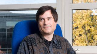 David Braben interview