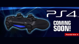 PS4 preorders