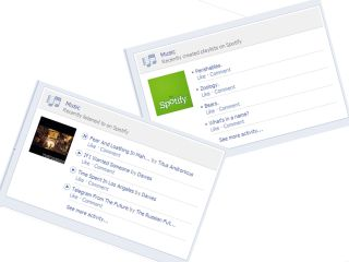 5 billion songs shared on Facebook since September