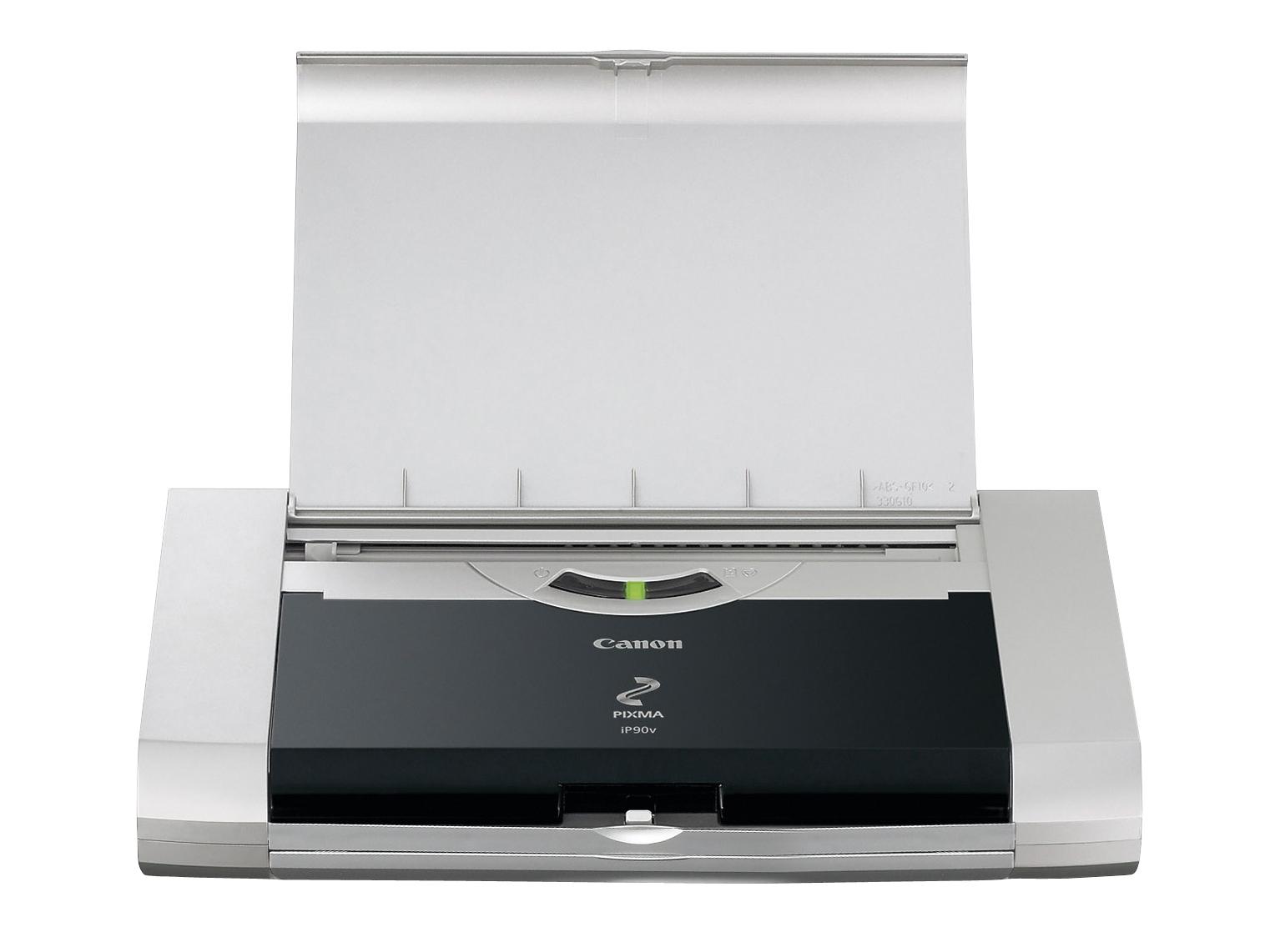 Canon PIXMA iP90 Setup Driver (2019)