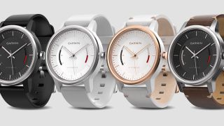 The Garmin Vivomove