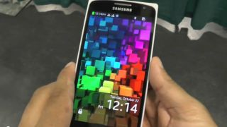 Samsung Tizen phones
