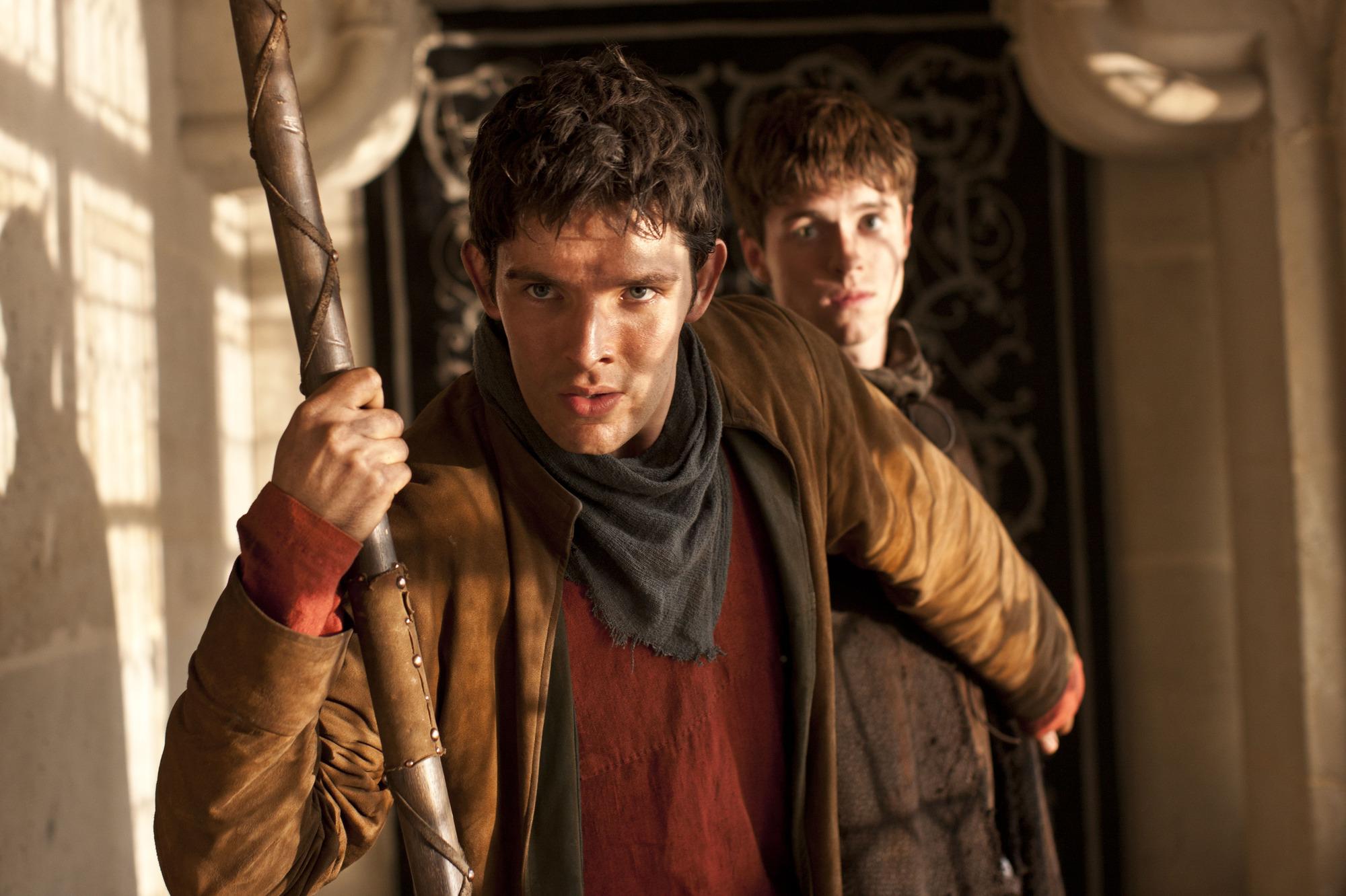 Merlin had better beware!