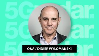 Didier Wylomanski.