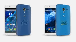 Moto X College Customization