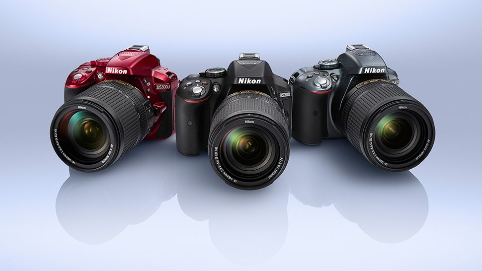 Looking for the best price on the D5300? Here are this month's best