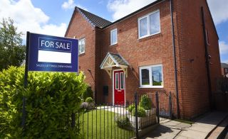 House prices rise in July