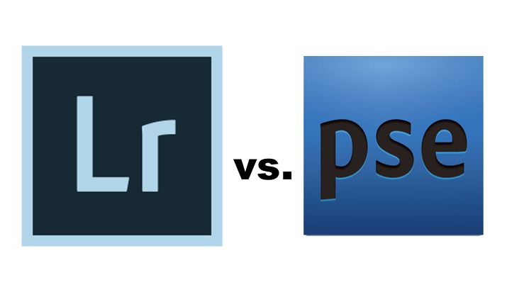 Adobe Lightroom vs  Photoshop Elements | Top Ten Reviews