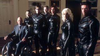 X-Men (2000) still