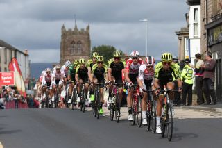 Stage 4 of Tour of Britain