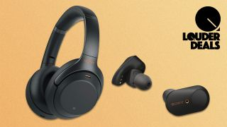Best Sony headphones deals in July 2021: price slashed on Sony WH-1000XM4, WH-1000XM3 and WF-1000XM3 headphones