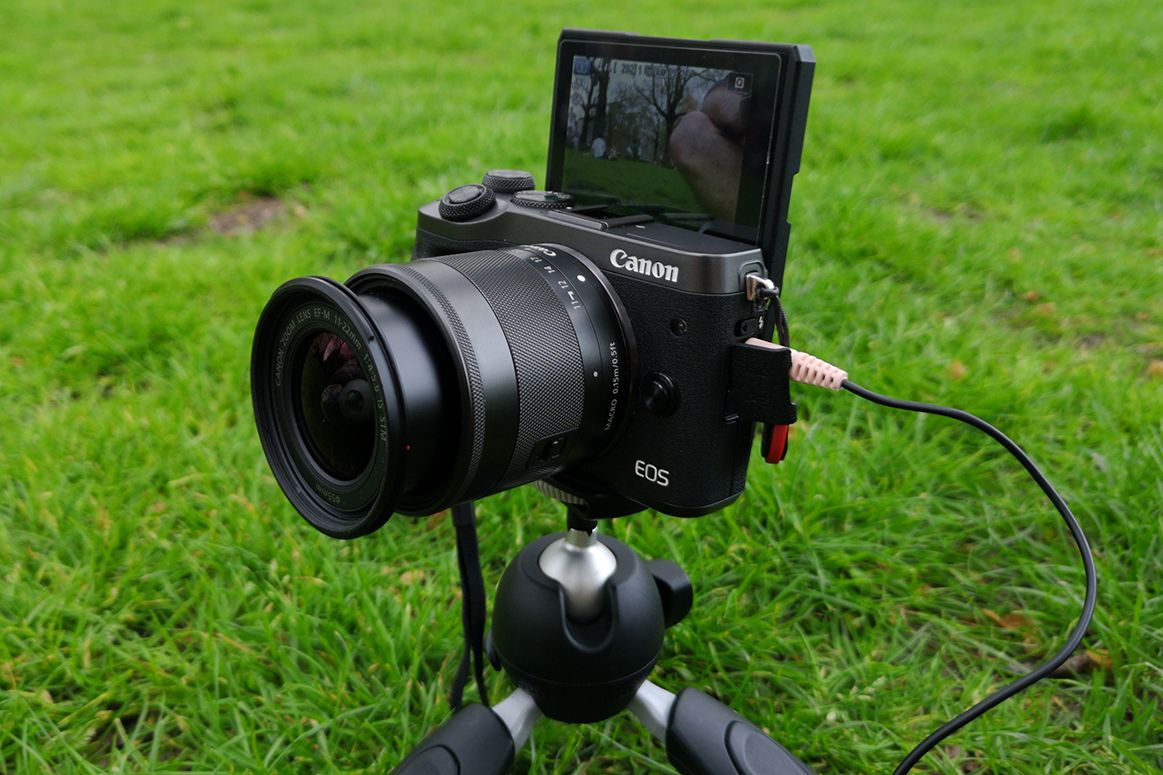 what camera is best for vlogging