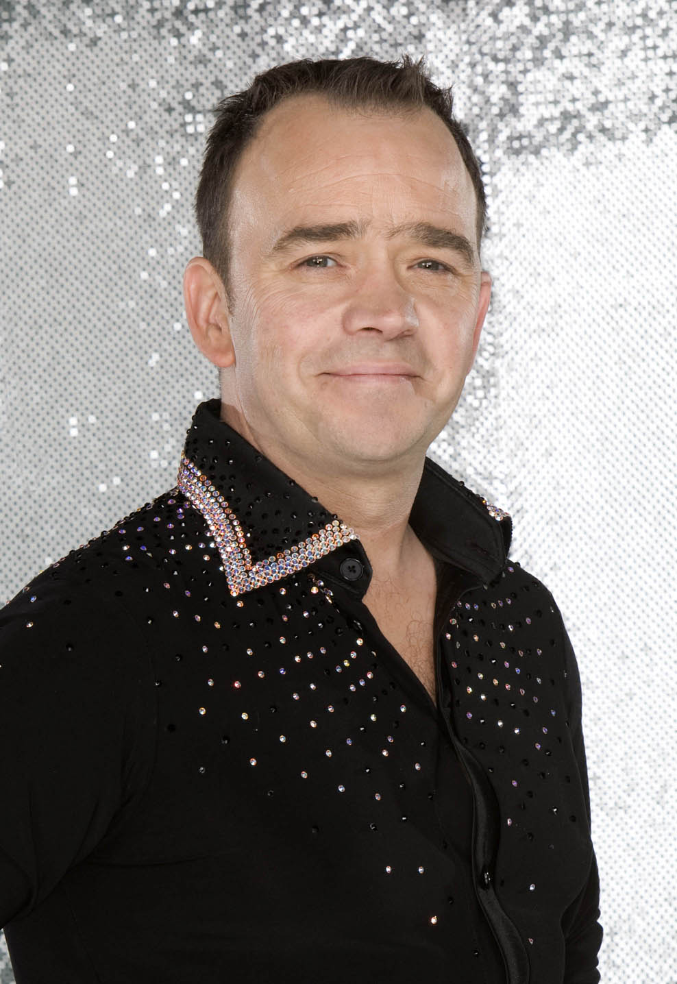 Dancing on Ice judge rapped for Todd Carty comment