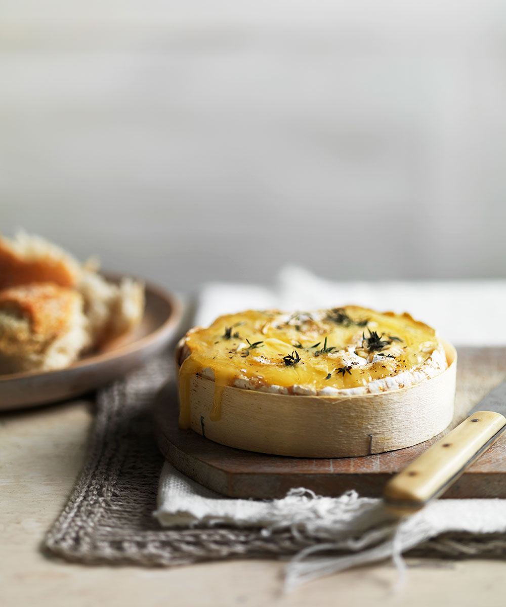 Cheese recipes that are full of flavour