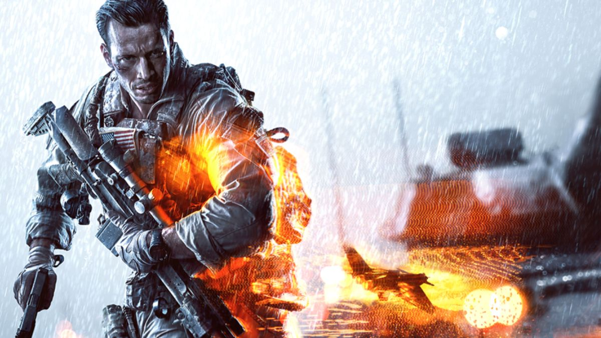 Battlefield 4 server capacity increased to deal with players hyped for Battlefield 2042