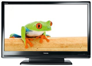 Toshiba goes beyond 1080p