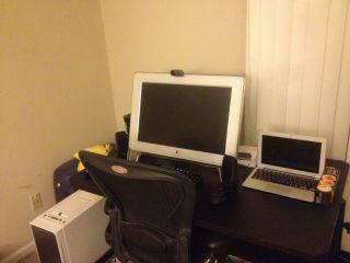 NickK Desk