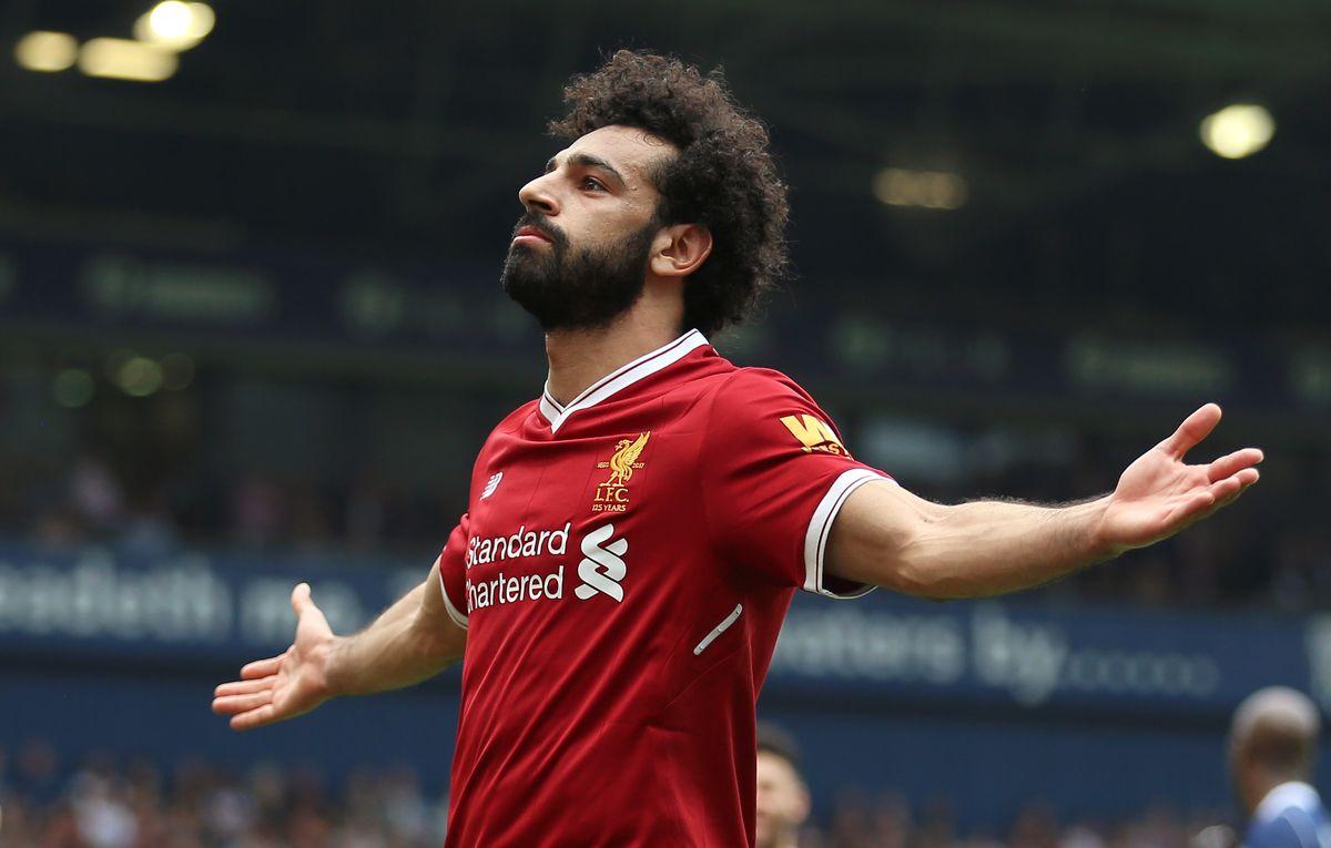 Mohamed Salah has same level of professionalism as Cristiano Ronaldo – Klopp