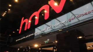 HMV saved Restructuring firm buys debt and seeks full control