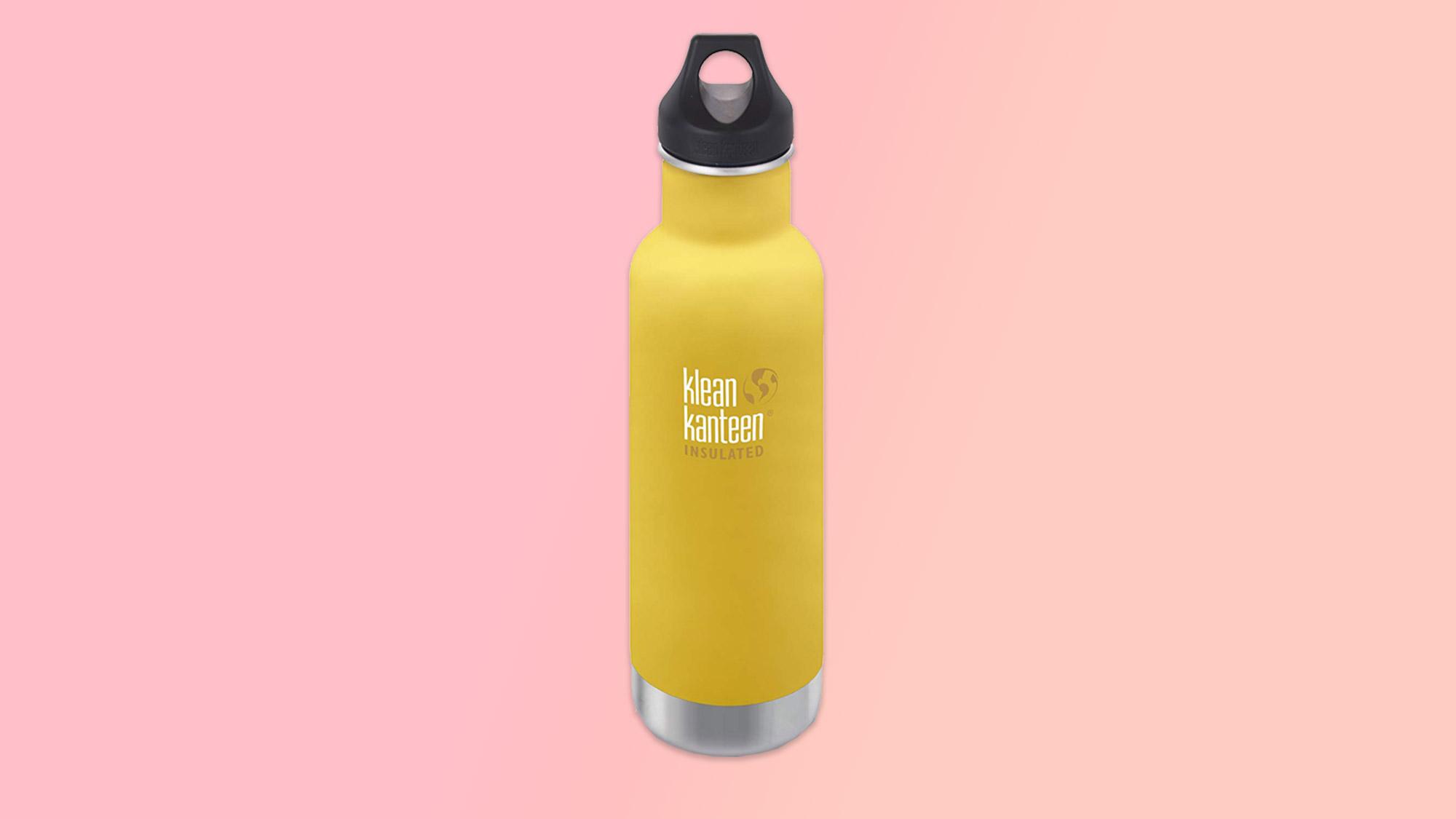 best water bottles: Klean Kanteen