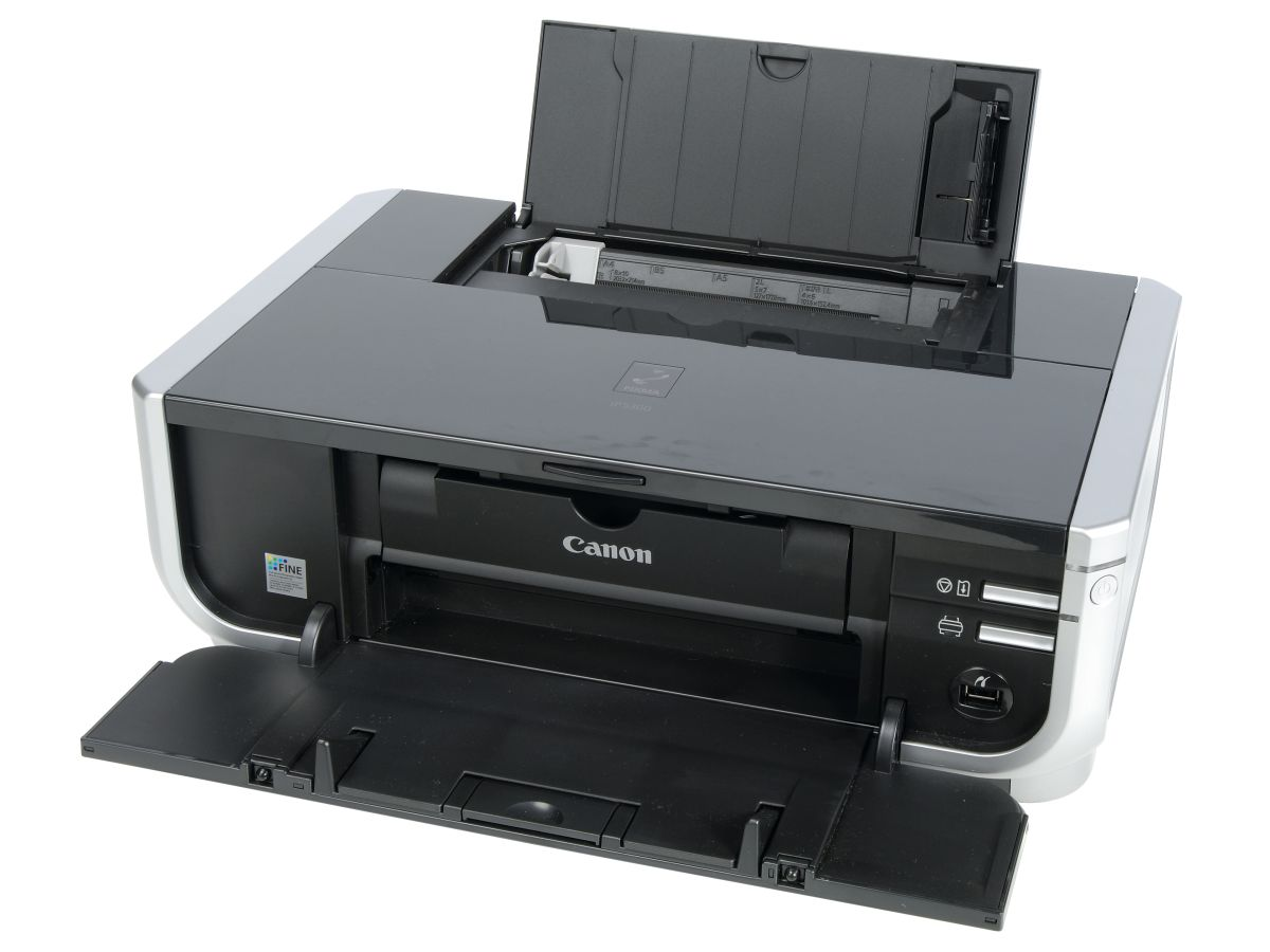 Canon Pixma iP5300 review | TechRadar
