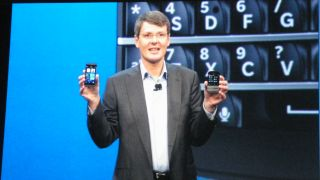 BlackBerry isn t working time to call it quits