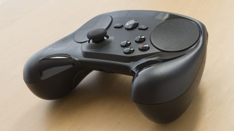 Valve Steam Controller | TechRadar