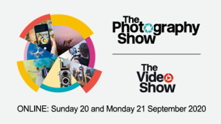 The Photography Show 2020: Everything you need to know about the virtual event