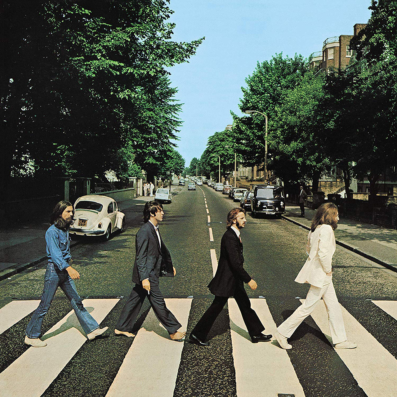 Listen to 2019 mix and a studio outtake of The Beatles' Oh! Darling | Louder
