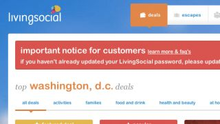 Raw Deal: LivingSocial site hacked and 50m users' details robbed