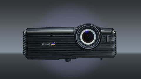 ViewsSonic Pro8600