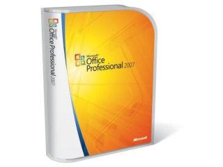 Microsoft Office is still the public's favourite