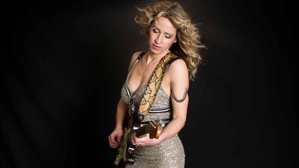 Ana Popovic S Top 5 Tips For Guitarists Musicradar
