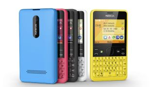 Nokia launches Asha 210 WhatsApp phone