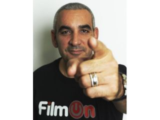 Alki David - CEO of FilmOn