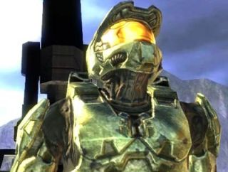 Bruckheimer has employed the brains behind Halo