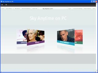 One million movie downloads via sky anytime | techradar.