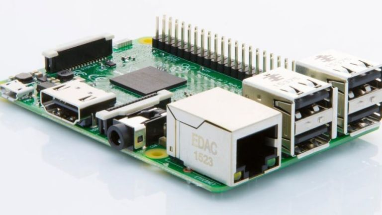 16 terrific Raspberry Pi project ideas